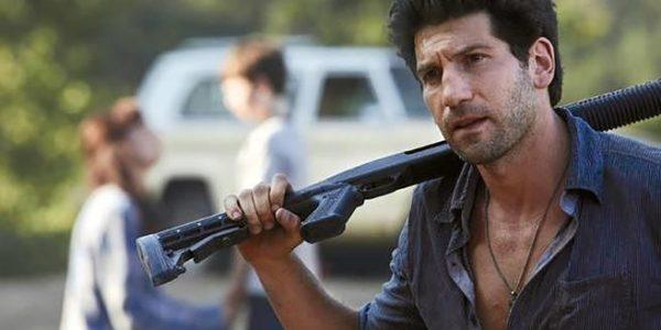 """The Walking Dead"" bringt in Staffel 9 Jon Bernthal als Shane zurück"